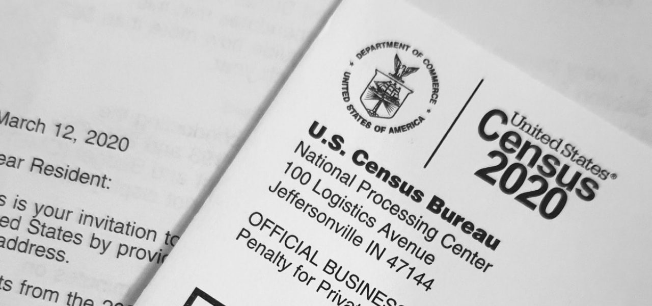 census packet