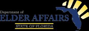 Elder Affairs Logo